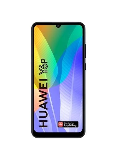 Huawei Y6P 64 Gb ( Türkiye Garantili) Mor